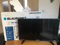 TV Blaupunkt HD