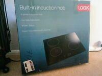 Logic induction hob