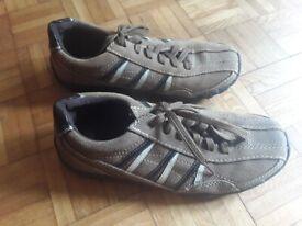 *MEN'S EXCELLENT CONDITION PUMPS* Men's Casual Shoes Pumps Trainers - Size 10 -