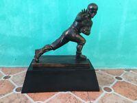 Heisman Memorial Trophy Replica