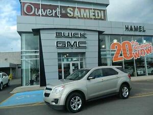 2013 Chevrolet Equinox LE MOIN CHER POINT FINAL
