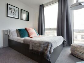 STUDENT ROOMS TO RENT IN EXETER, STUDIO ,PRIVATE ROOM, PRIVATE BATHROOM , PRIVATE KITCHEN