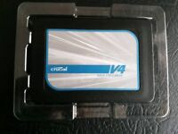 Curical V4 32gb SSD Solid State Hard Drive