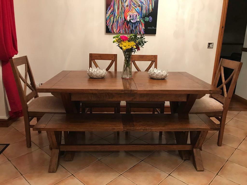 Fine Dining Room Furniture In Birchgrove Swansea Gumtree Home Interior And Landscaping Palasignezvosmurscom
