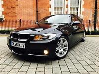BMW 3 Series 2.0 320d M Sport 4dr 2006/56 +MANUAL+IMMACULATE+PX WELCOME