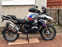 BMW R 1200GS TE