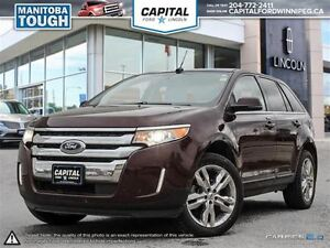 2012 Ford Edge Limited AWD *Nav-Rear Cam-Leather*