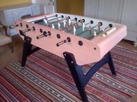 Garlando G-5000 professional table football