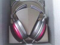 Audio-Technica ATH-A1000Z ART MONITOR Hi-res Headphones MIJ