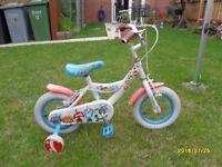little monsters bike