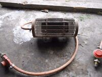 Space Heaters - Propane - choice of 3