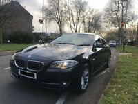 2012 BMW 5 SERIES 520D FOR SALE