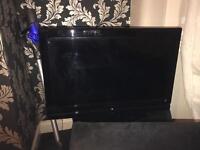 Sanyo 32 tv LCD