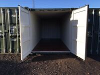 Secure self storage in Leicestershire