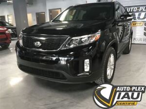 2014 Kia Sorento LX - AWD - BLUETOOTH - SHOWROOM