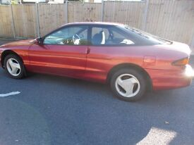 Ford Probe 2.0 low milage 35000