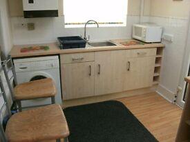 single attic room furnished £60 per week inc all bills drewry lane on uni/hospital bus route