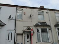 3 bedroom house available to let in West Bromwich
