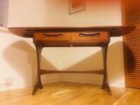 CONSOLE TABLE / GPLAN / MID CENTURY