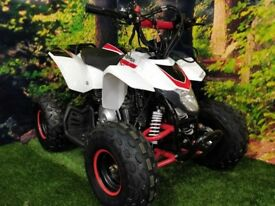 QUAD BIKE THUNDER STARTER 110CC
