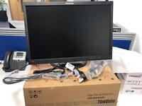 Lenovo LCD Computer Screen