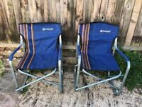 Outwell Kids Camping Chairs