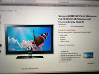 Samsung 32 inch TV 📺 Hardly used