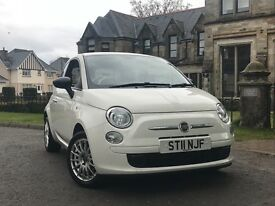 Fiat 500 POP 1.2 3dr Hatch - Great condition