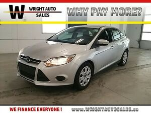 2014 Ford Focus BLUETOOTH| A/C| 44,713 KMS