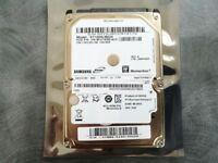 """2.5"""" SATA 1TB SAMSUNG LAPTOP HARD DRIVE ST1000LM024 1000GB"""