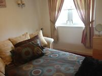 Double room available Glasgow / Southlanarkshire