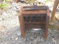 Back Boiler for Saler