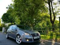 IMMACULATE VOLKSWAGEN GOLF GTI DSG FINANCE FROM 182 PER MONTH
