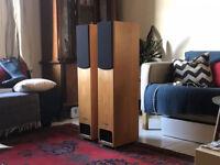 Pair of PMC FB1 Floor Standing Speakers OOO not TWENTY FB1 EB1 FACT B&W £500