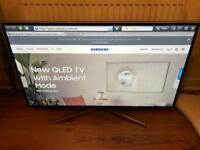 """Samsung 40"""" LED 3D SMART TV"""