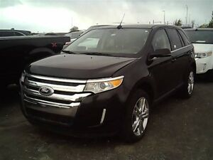 2013 Ford Edge LIMITED EN TRANSIT