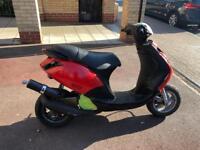 172cc reg as 50cc 172 50 piaggio zip moped scooter vespa honda piaggio yamaha gilera peugeot