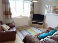 Fully furnished 2 bedroom apartment in Fulwoof