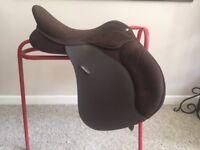 Winter Cair Cushion Saddle