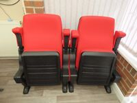 Cinema seats Chairs Stools Other Seating for Sale Gumtree