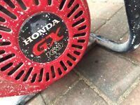 Honda GX 160 Generator