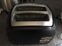 Nice Toaster one year old