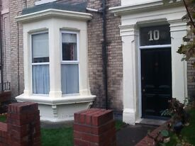 Large Luxurious 1 Bedroom Flat in Conservation Area