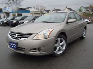 2012 Nissan Altima 2.5 S *NO ACCIDENTS*