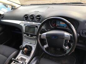 Ford S-max Titanium 2.0 tdci 140