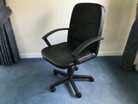 Swivel Chair As New