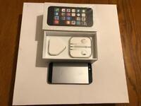 iPhone 5s 16gb space grey Unlocked