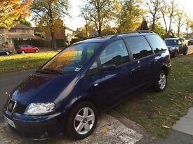 FOR SALE SEAT ALHAMBRA