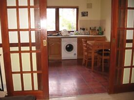 Lovely House on 3 floors and Fully Furnished