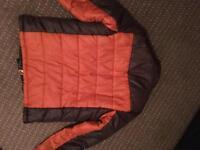 Everlast Himalaya winter jacket size M